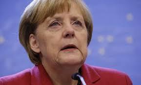 Меркель не видит причин для отмены санкций к России