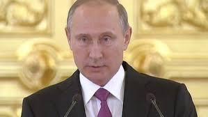 Путин встретится с российскими олимпийцами на этой неделе