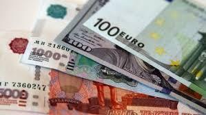 Курс евро вырос на 12 копеек во вторник утром
