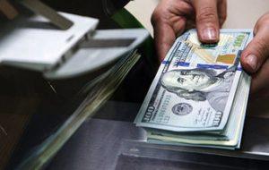Выше 65 рублей подскочил курс доллара в среду утром