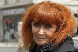 Скончалась знаменитый французский модельер Соня Рикель