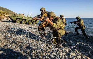 На юге России начались стратегические учения ВС РФ