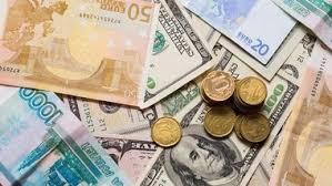 Во вторник утром доллар подешевел на 33 копейки