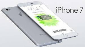 Компания Apple показала новый Iphone 7 и версию Plus