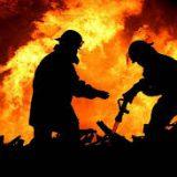МЧС опровергло информацию о пожаре в здании ОКР