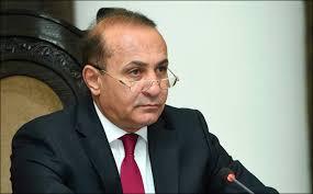 Премьер Армении решил подать в отставку