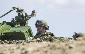 Минфин РФ предложил три года сокращать военные расходы на 6%