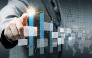 Снижением индексов открылся рынок акций РФ в понедельник