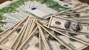 Доллар подорожал во вторник утром на 17 копеек