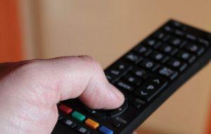 Украина исключила российские телепередачи из «европейской квоты»