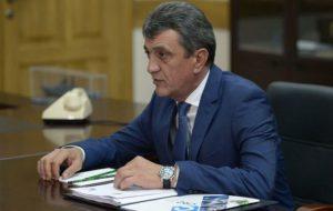 Полпред президента в СФО сообщил о создании Агентства развития Сибири