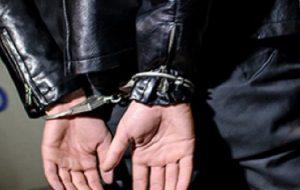 В Москве задержан бывший участник телепроекта «Дом-2»