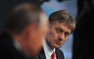 Песков прокомментировал предложение Минфина повысить НДС