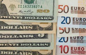 Курс доллара снизился на 27 копеек в среду утром