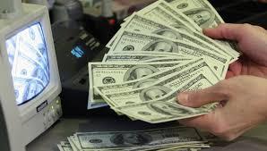 Курс доллара вырос на 11 копеек утром в пятницу
