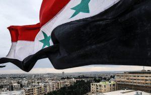 Кремль оценил ситуацию в Сирии, как тяжелую