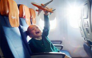 «Аэрофлот» признан лучшей авиакомпанией Европы