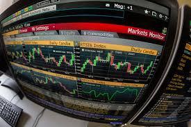 Ростом индексов открылся рынок акций РФ в среду