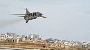СМИ: сирийские ВВС нанесли массированные авиаудары в районе Алеппо