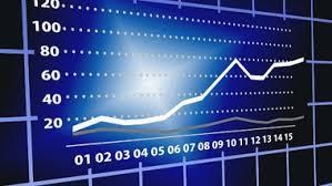 Ростом индексов открылся рынок акций РФ