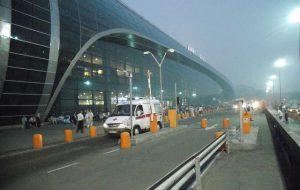 В московских аэропортах отменили более 20 рейсов