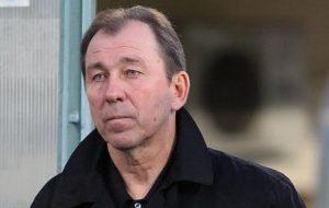 Сергей Павлов покинул пост главного тренера тульского ФК «Арсенал»