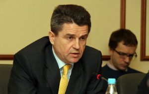 Подписан указ об увольнении Владимира Маркина из Следственного комитета