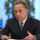 Мутко сообщил о скором расширении полномочий Минспорта