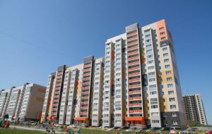 Рынок ипотечного кредитования в РФ вырос на 40% с начала года