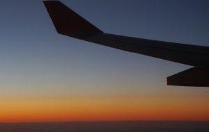 В России разрабатывают гиперзвуковой пассажирский самолет