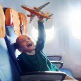 «Аэрофлот» выбирает имена для героев детского бортового журнала
