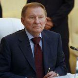 Кучма прибыл в Минск на переговоры по Донбассу