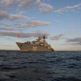 Корабли Балтийского флота прибыли на Кубу