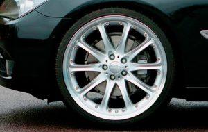 Низкопрофильные шины — что это такое. Плюсы и минусы