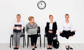 Как себя вести на собеседовании на работу