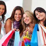 Товары с биркой для девушек стоят в разы дороже необоснованно