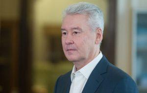 Собянин предоставил налоговые льготы шести предприятиям Москвы