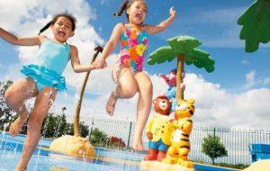Детский туризм. Особенности