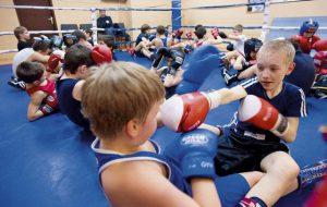 Спортивное хобби: преимущества занятий боксом