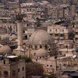 Правительственные войска контролируют уже 95% территории Алеппо