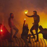 У фанатов ЦСКА, подозреваемых в хулиганстве, проходят обыски