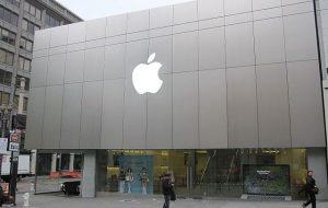 Nokia и Apple подали встречные иски в США и Германии о нарушении патентов