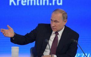 Путин счел материалы в отношении Улюкаева достаточными для его увольнения