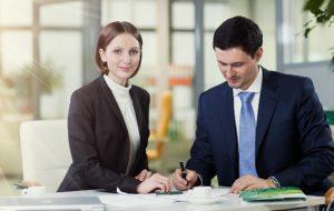 Кредитование в области малого бизнеса