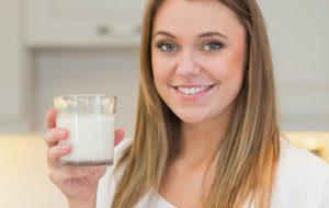 Молочная диета. Виды, особенности и меню