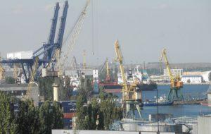 На Украине переименуют морские порты с советскими названиями