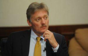 Песков заявил о неоднократных попытках давления США на дипломатов из России