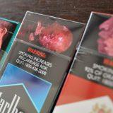В Госдуме пока не обсуждали запрет на продажу табака молодежи