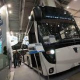 В Москве началась тестовая эксплуатация электробуса