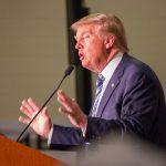 Дональд Трамп в пятницу примет присягу и станет 45-м президентом США